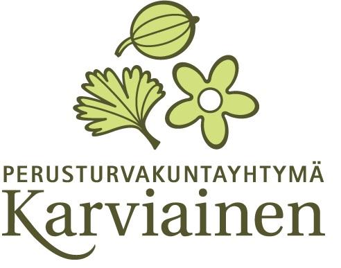 Perusturvakuntayhtymä Karviaisen logo
